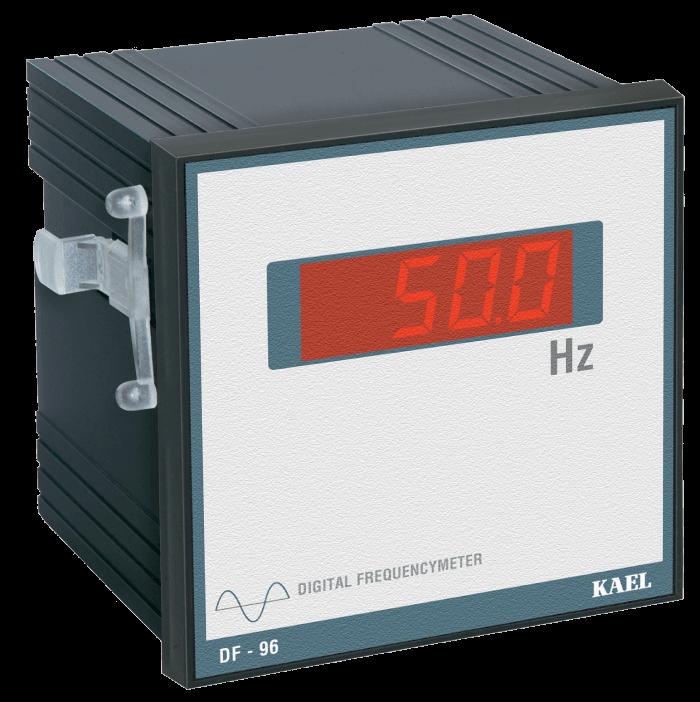 DF 96 / Dijital Frekansmetre