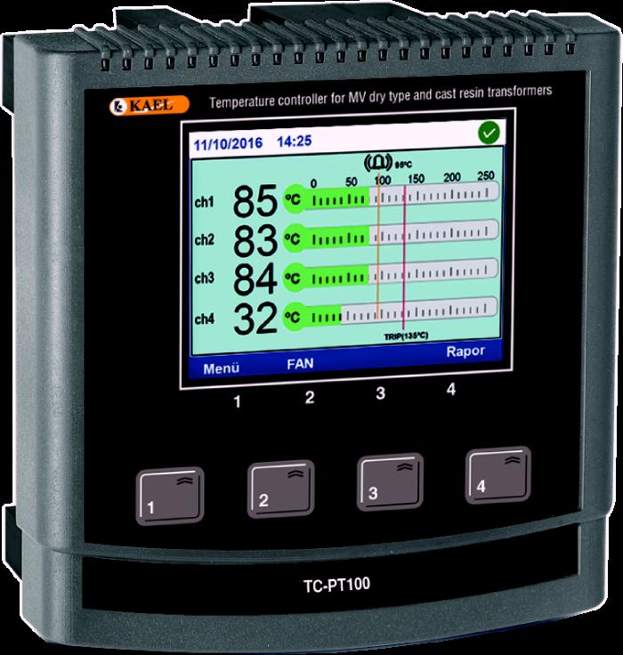 TC-PT100