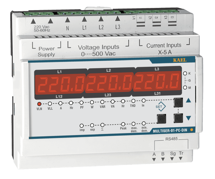 MULTISER-01-PC-DIN